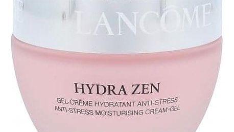 Lancôme Hydra Zen 50 ml zklidňující pleťový gel-krém pro ženy