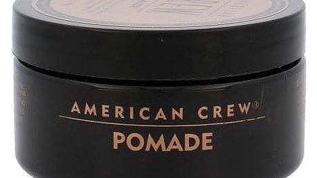American Crew Style Pomade 85 g pomáda na vlasy pro vysoký lesk pro muže