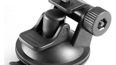 Držák TrueCam přísavný pro kameru A5 černé (A5SUCTION)