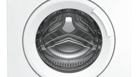 Pračka s předním plněním Beko WRE6512CSBWW, A+++, 6 kg - SLEVA