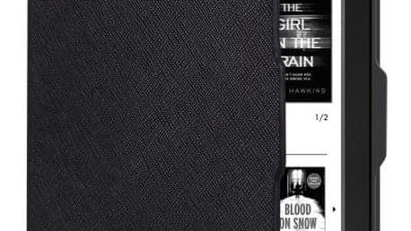 """Pouzdro pro čtečku e-knih Connect IT pro Amazon """"All-New"""" Kindle 2016 (8. generace) černé (CI-1150)"""