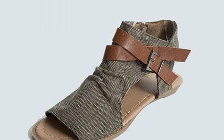 Dámské sandále Abbie - 3 varianty