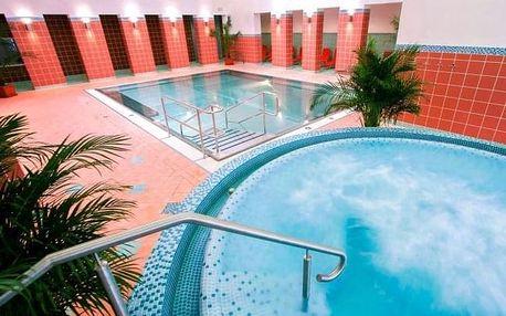 Seniorský pobyt v Turčianských Teplicích s procedurami v Hotelu Rezident ***