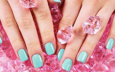 Krásné a zdravé nehty: ošetření nehtů dle výběru