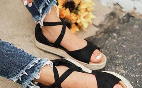 Dámské sandály Messima