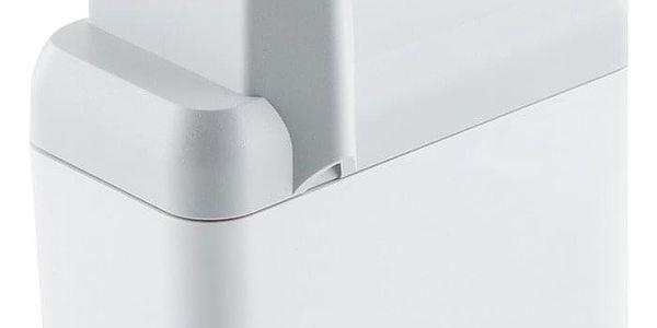 Nabíječka do sítě GoGEN ACHQ 203, 2x USB, 2,4A s funkcí rychlonabíjení QC 3.0 bílá2