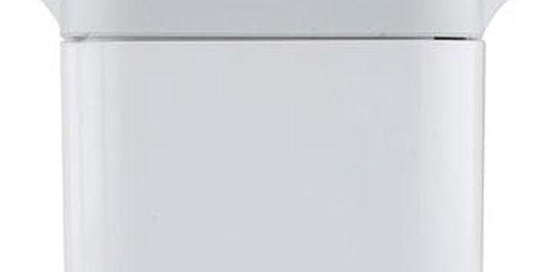 Nabíječka do sítě GoGEN ACHQ 203, 2x USB, 2,4A s funkcí rychlonabíjení QC 3.0 bílá4