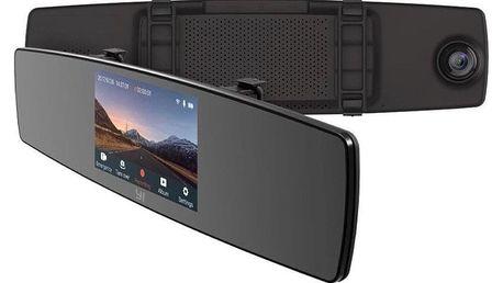 Autokamera YI Technology YI Mirror Dash Camera černá