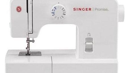 Šicí stroj SINGER SMC 1408