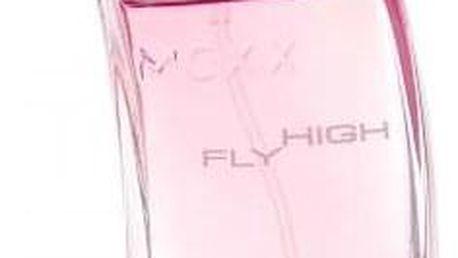 Mexx Fly High Woman 40 ml toaletní voda pro ženy