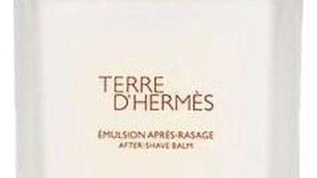 Hermes Terre D´Hermès 100 ml balzám po holení pro muže