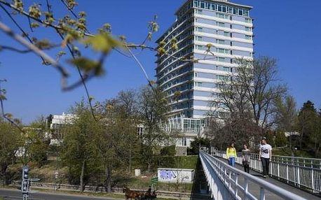 Hotel Bál resort, Maďarsko, Balaton, Balatonalmádi