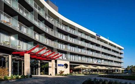 Hotel Park Inn Zalakaros Resort Spa, Maďarsko, Termální lázně Maďarsko, Zalakaros