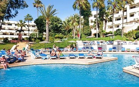 Maroko, Agadir, letecky na 8 dní all inclusive