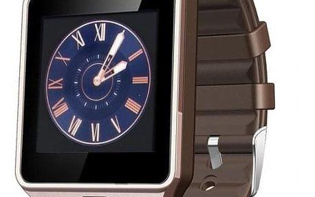 Chytré hodinky Libsson