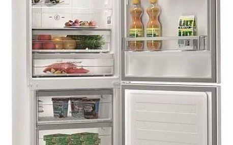 Chladnička s mrazničkou Whirlpool ABSOLUTE B TNF 5323 W bílá