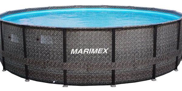 Bazén Florida Premium 4,88 x 1,22 bez příslušenství RATAN