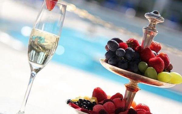 Hotel Habakuk, Slovinsko, Termální lázně Slovinsko, Maribor, vlastní doprava, snídaně v ceně2