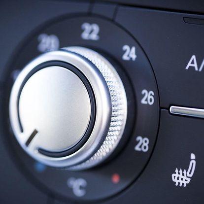 Dokonalá údržba klimatizace vašeho automobilu
