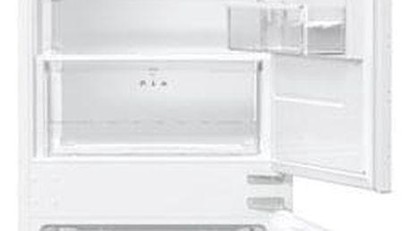 Chladnička s mrazničkou Mora VC 1811 bílá