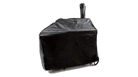 Garthen SMOKER 40782 Ochranný obal na gril - 120x65 cm černý