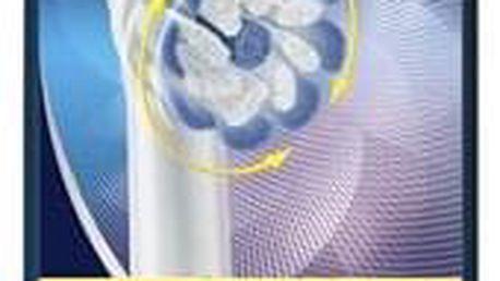 Náhradní kartáček Oral-B EB 60-4 Sensitive NEW bílý