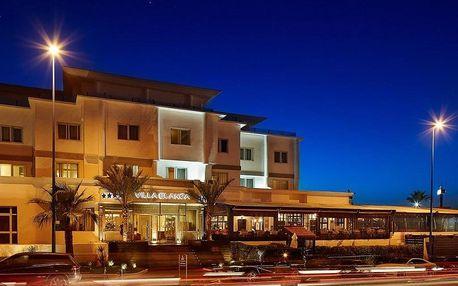 Maroko - Villa Blanca & Spa (Casablanca) na 8 dní, snídaně s dopravou letecky z Prahy