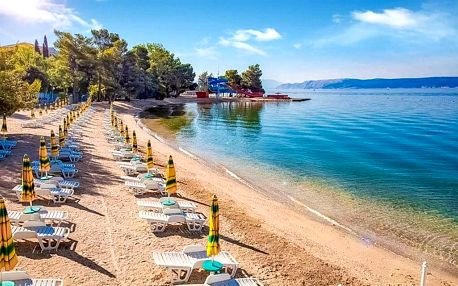 Chorvatsko, Kvarner, autobusem na 3 dny bez stravy