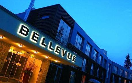 Hotel Bellevue, Slovinsko, Termální lázně Slovinsko, Maribor