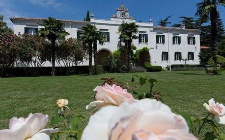 Hotel Convent, Slovinsko, Dovolená u moře Slovinsko, Ankaran