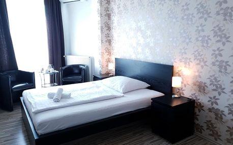 Bratislava a okolí: Hotel Modena
