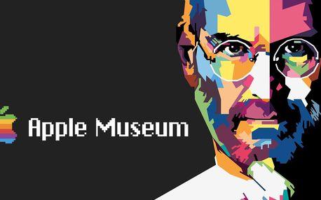 Vstupné do Apple Musea pro děti, dospělé i rodinu