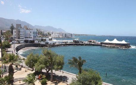 Kypr - Agia Napa na 8 až 9 dní, polopenze s dopravou letecky z Prahy