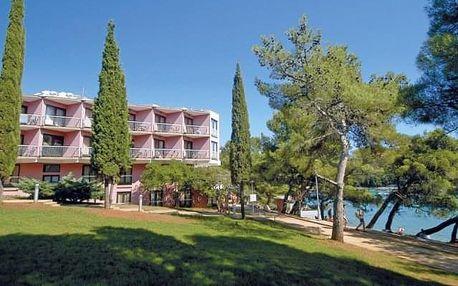 Hotel Centinera, Chorvatsko, Istrie, Pula