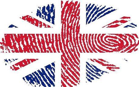 Letní intenzivní kurz angličtiny - 2×3 h týdně, mírně pokročilí, 24.6 - 26.7.