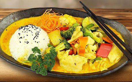 Ginkyo phở nebo mango omáčka pro 1 i 2 osoby