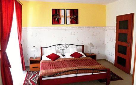 Vysočina: Hotel Vysočina