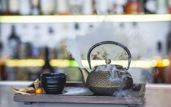 5chodové degustační menu v restauraci Oblaca pro dva4