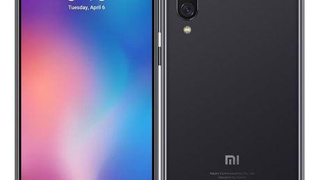 Mobilní telefon Xiaomi MI 9 SE 64 GB Dual SIM černý (22991)