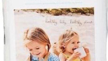 NATY NATURE BABYCARE 3 MIDI , 50 ks (4-9 kg) ECONOMY PACK - jednorázové pleny