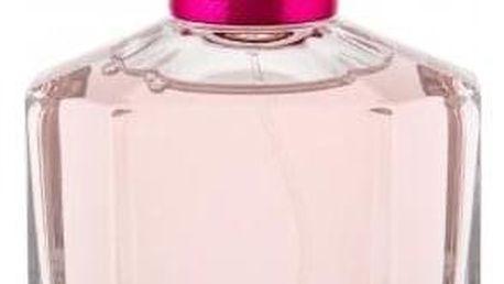 Guerlain Mon Guerlain Bloom of Rose 100 ml toaletní voda pro ženy