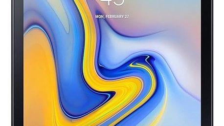 Dotykový tablet Samsung Galaxy Tab A 10.5 2018 Wi-Fi černý (SM-T590NZKAXEZ)
