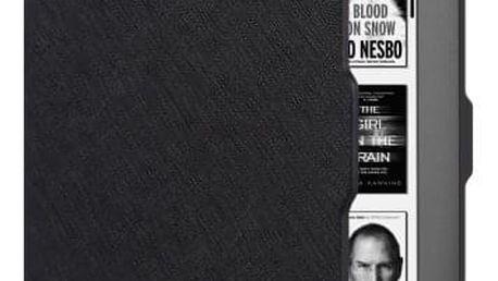 Pouzdro Connect IT pro PocketBook 624/626 černé (CI-1064)