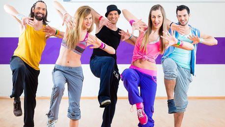 Permice na 10 lekcí cvičení: formujte tělo