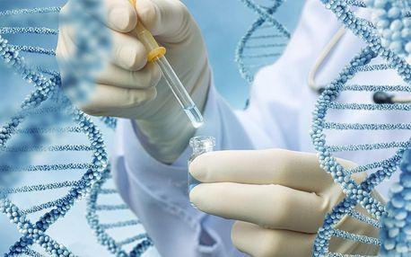 Genetický test sportovních dispozic podle DNA