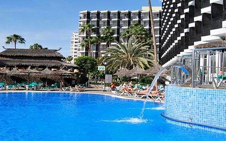 Španělsko - Gran Canaria letecky na 8-12 dnů, polopenze