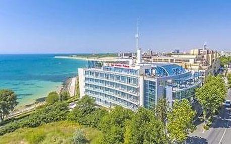 Bulharsko - Nesebar letecky na 7-8 dnů, all inclusive