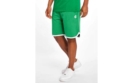 Rocawear / Short Fleece in green L