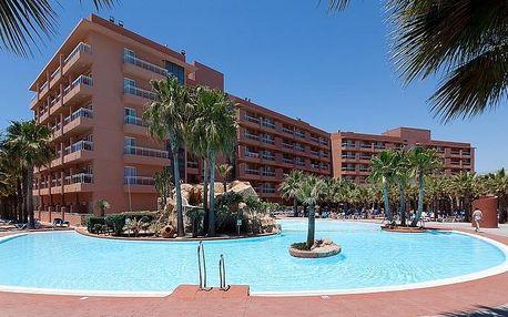 Španělsko - Andalusie letecky na 12-15 dnů, polopenze
