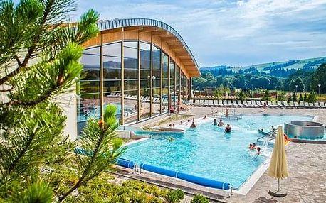 Hotel Bania****, Polské Tatry, Polsko